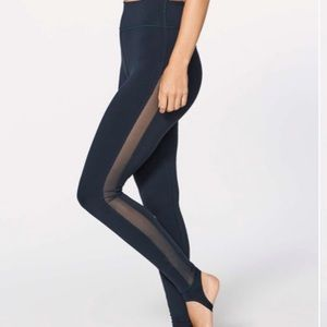 Adore your core tight lululemon